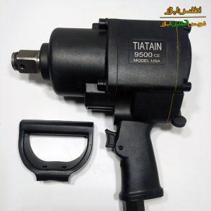 بکس بادی تایتیان ( تیتان ) 1 اینچ تفنگی