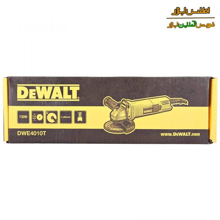 مینی فرز دیوالت مدل DWE4010T (اورجینال)