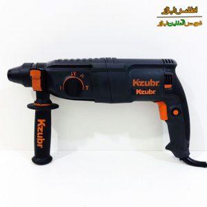 دریل بتن کن زوبر مدل Kzubr KRH26-800