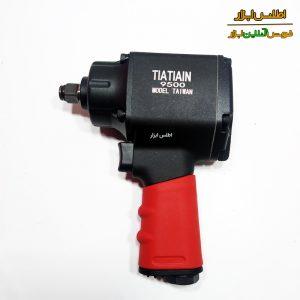 بکس بادی جغجغه ای تایتیان مدل 9500