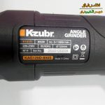 مینی فرز KZUBR زوبر KAG125D-850S