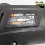 دریل برقی زوبر kzubr KED-350
