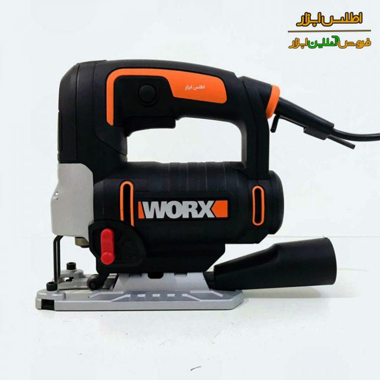 اره عمودبر ورکس مدل worx wx478